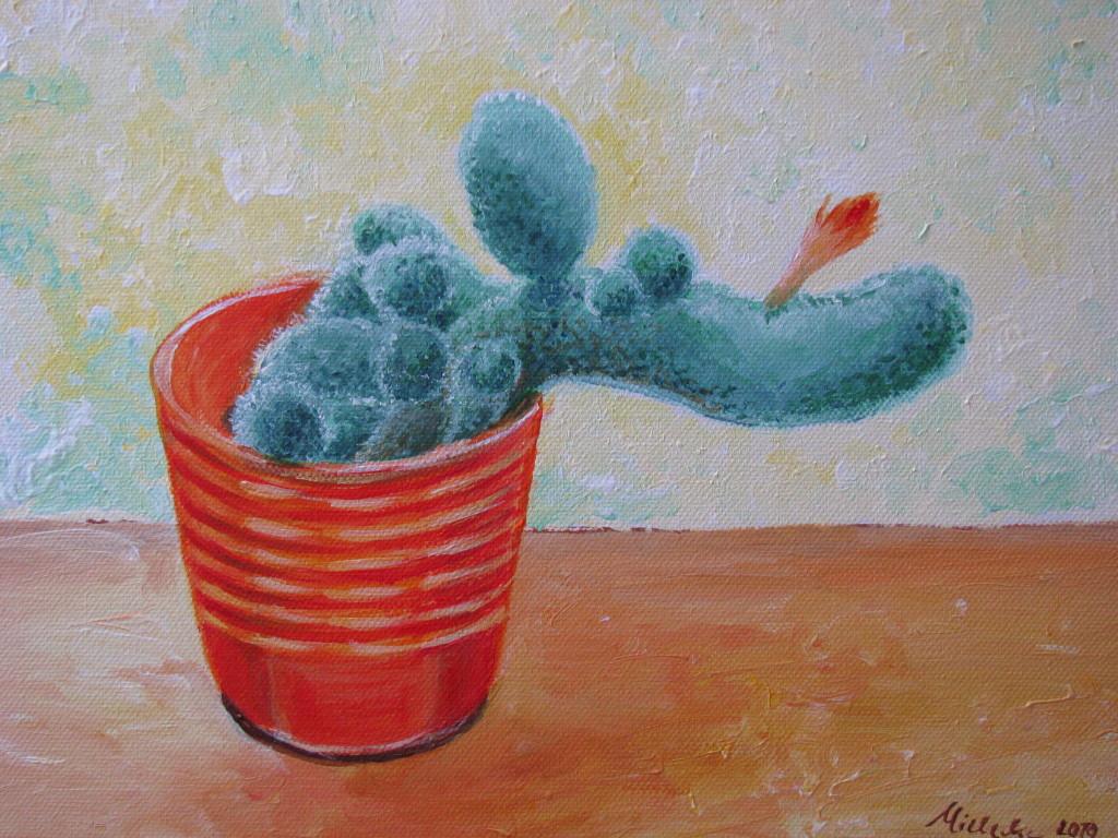 Kaktus II