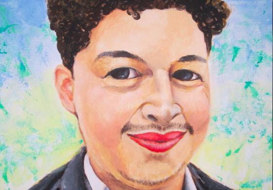 Portrait Miguel